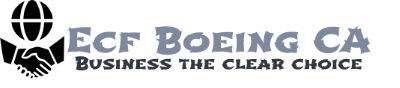 Ecf Boeing CA- Business the clear choice